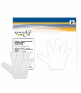 AQUACEL AG BURN GUANTE - TALLA 3  5.5-7.5 CMS